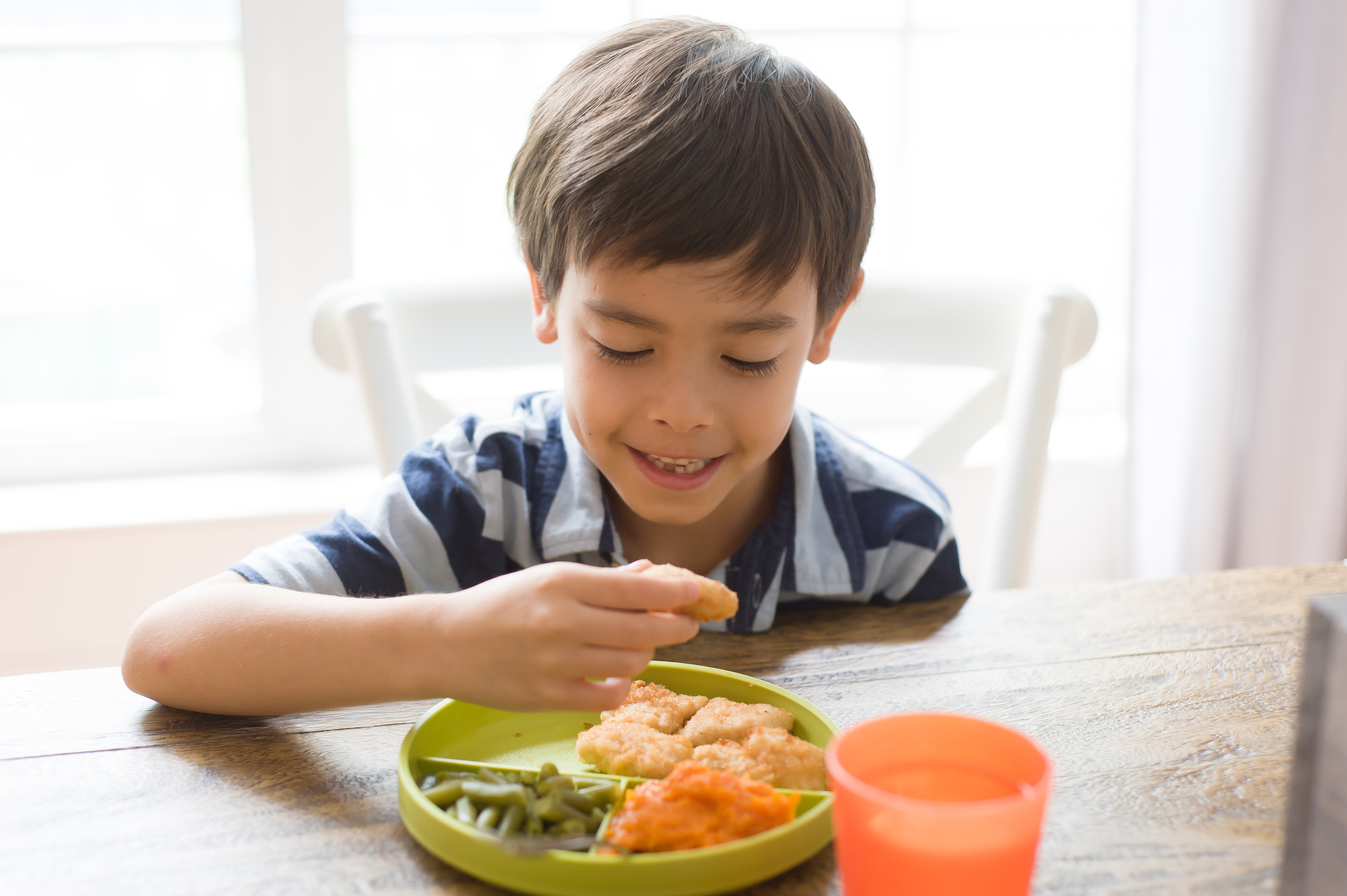 Meals for Picky Eaters   Nurture LIfe