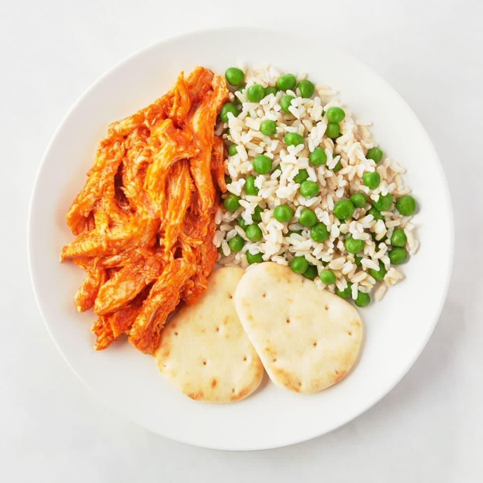 Meals for Picky Eaters   Butter Chicken   Nurture Life