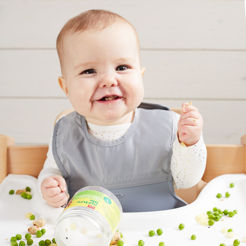 Healthy Meal Delivery for Kids | Nurture Life